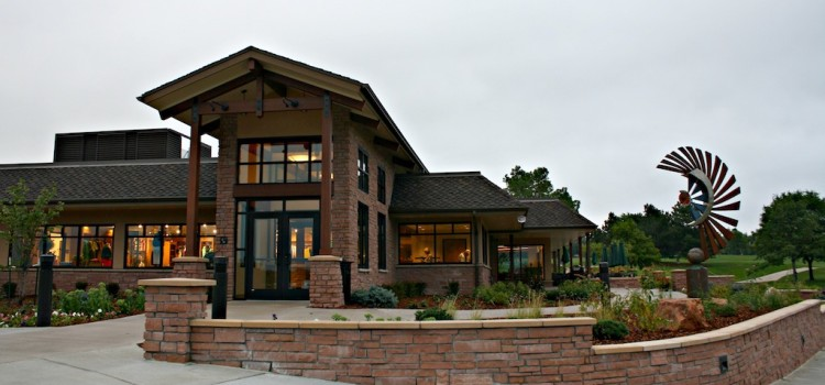 Major Renovations to South Suburban Golf Course Clubhouse Complete