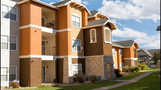 Northglenn Apartments Sell for $124M