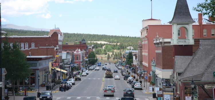 Investors and Developers See New Potential in Leadville