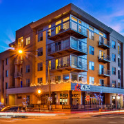 Highlands Apartment Complex Sells for $46M