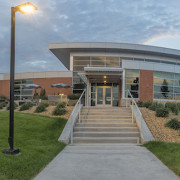 Pinkard Construction Celebrates Opening of Red Rocks Student Recreation Center