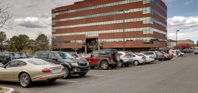 Office Building in Greenwood Village Sells for $10.8M