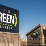 Leading Cannabis Company to Move HQ to Prime Denver Office Building