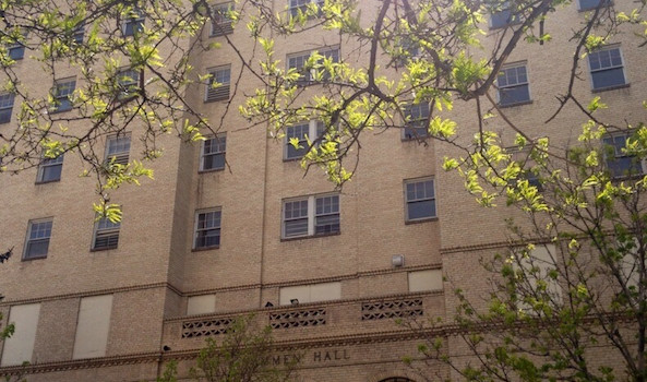 Historic Tammen Hall to Become Affordable Independent Senior Housing
