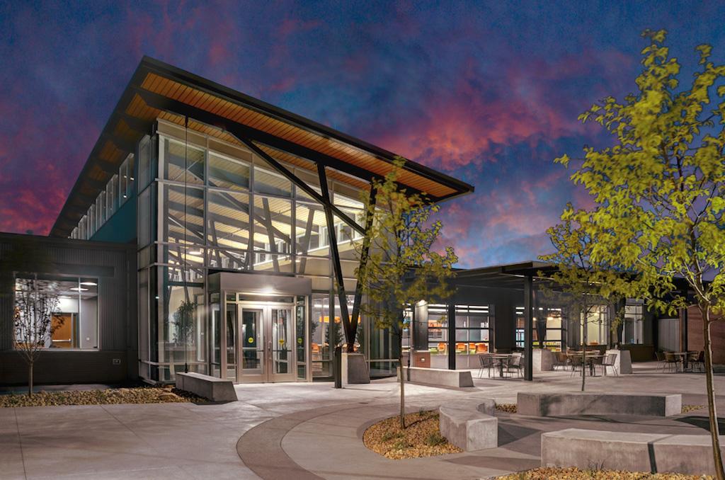 The Training Center, Aurora CO