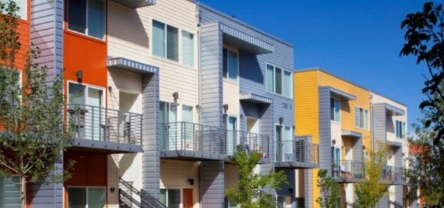 Denver Affordable Housing Program Aims to Create More Workforce Housing