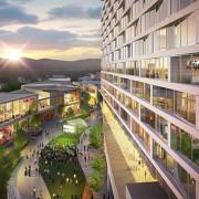 Glendale 180 Development Back on Track