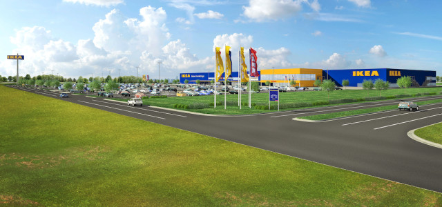 2nd Denver-Area IKEA Store Coming to Broomfield