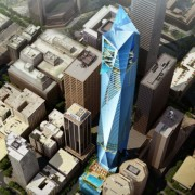 Proposed Skyscraper will be Denver's Tallest Building
