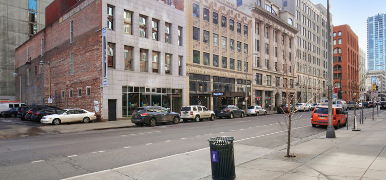 Historic Champa Street Buildings Sell for $20M