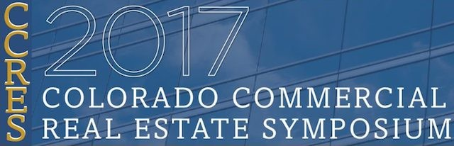DMCAR: Colorado Commercial Real Estate Symposium