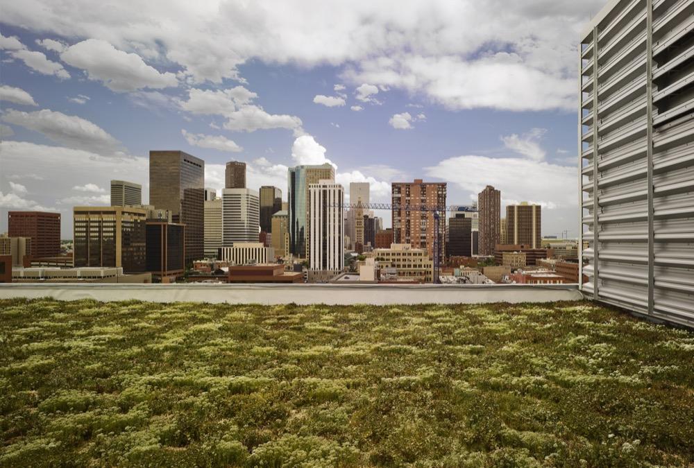 EPA Green Roof