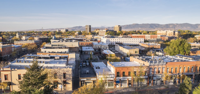 Northern Colorado's Office, Retail and Industrial Markets Strengthen
