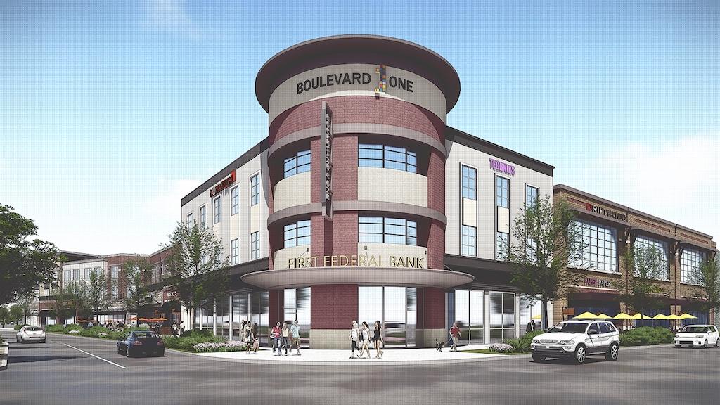 Lowry Boulevard One