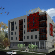Groundbreaking: Observatory Flats Fill Denver's Condo Void