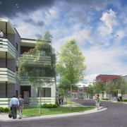 Groundbreaking: S'PARK in Boulder Takes Shape with Two New Premier Parcels