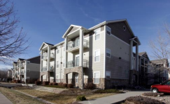 Rams Park Apartments