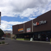 CBRE Completes $3.4M Sale Of Shops at Garden of the Gods in Colorado Springs
