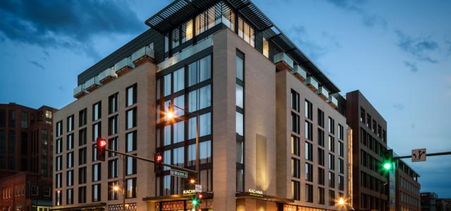 McWHINNEY Expanding West Coast Hospitality Portfolio