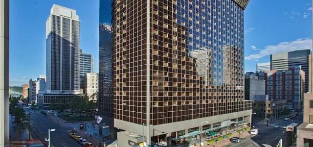 Denver Marriott City Center to Become a Hilton Hotel