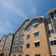 Hotel-Apartment Complex Opens in Centennial