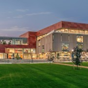 GH Phipps Mark Dedication for Largest Carbon-Neutral, Net-Zero Library in U.S.