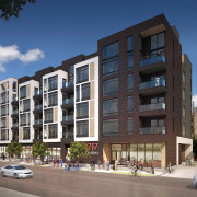 Rare Condo Development Coming to LoHi