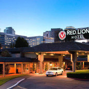 Red Lion Hotels Corp. Switching Gears