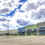 Etkin Johnson Fully Leases New 153,018 SF Spec Building in CTC