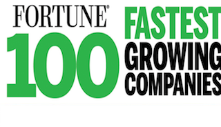Walker & Dunlop Ranks 17th on Fortune Magazine's 100 Fastest Growing Companies List