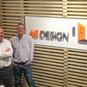AE Design Moves to Larger Office Space in Wazee Exchange Building