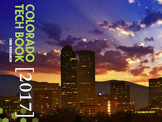 Colorado Tech Book 2017 Cover Page