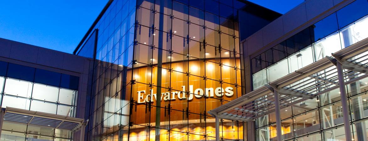 Edwrd Jones