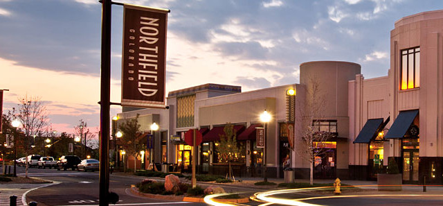 Shops at Northfield Stapleton Get a New Owner