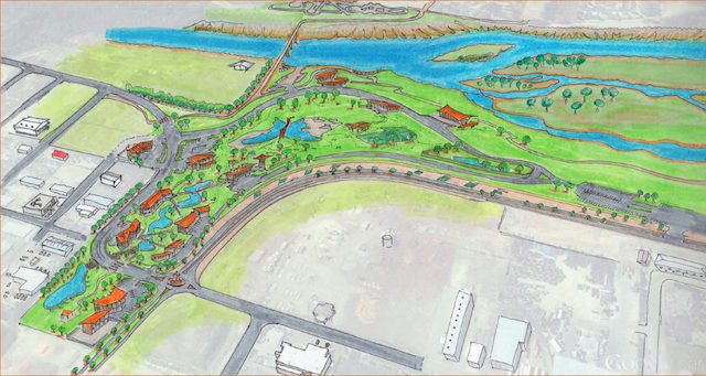 "Grand Junction Vies for ""Outdoor Recreation Capital"" Title with Opening of New Business Park"