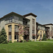 Luxury Apartment Community 'Solana Lucent Station' Opens in Highlands Ranch