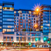 Luxury Apartment Community in Cherry Creek Trades for $141.5M