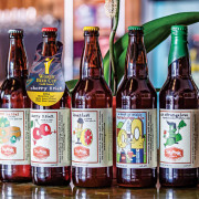 Two Denver Craft Breweries Join Forces