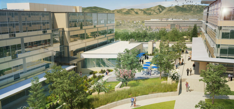 Trimble Begins Construction on Campus Expansion, Westminster