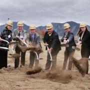 CU Boulder Breaks Ground on New $82.5 million Aerospace Engineering Building