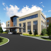 Vertix Builders to Build New Medical Office Building in the Denver Tech Center