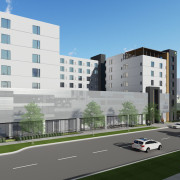 New 7-Story Hotel Coming to Downtown Denver