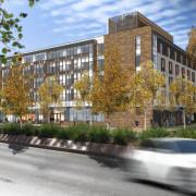 New Embassy Suites by Hilton & Hilton Garden Inn Now Open in Boulder