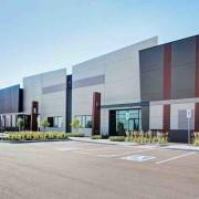 Confluent Development, Bradbury Properties Bring 3 New Industrial Developments to Southeast Denver