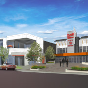 Upscale Theater Brand Selects Mixed-Use Development in Colorado Springs
