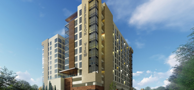 Two New Apartment Towers Coming to Denver