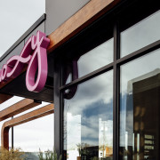 JOHNSON NATHAN STROHE Completes Design for Moxy Denver Cherry Creek