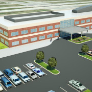 New Medical Office Campus Coming to Northern Colorado Springs