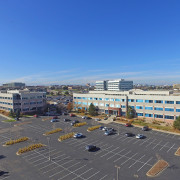 Two-Property Office Center at the Inova Dry Creek Business Park Changes Hands