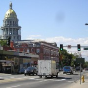 Tryba Architects Plan Major Redevelopment of Denver's Capitol Hill